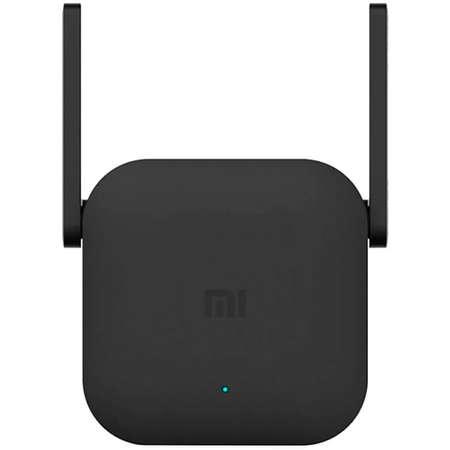 Range Extender Xiaomi Mi Pro Wi-Fi Rata Transfer 300 Mbps  2.4 GHz Negru