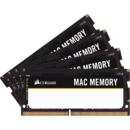 Mac Memory 64GB (4x16GB) DDR4 2666MHz CL18 1.2V Quad Channel Kit