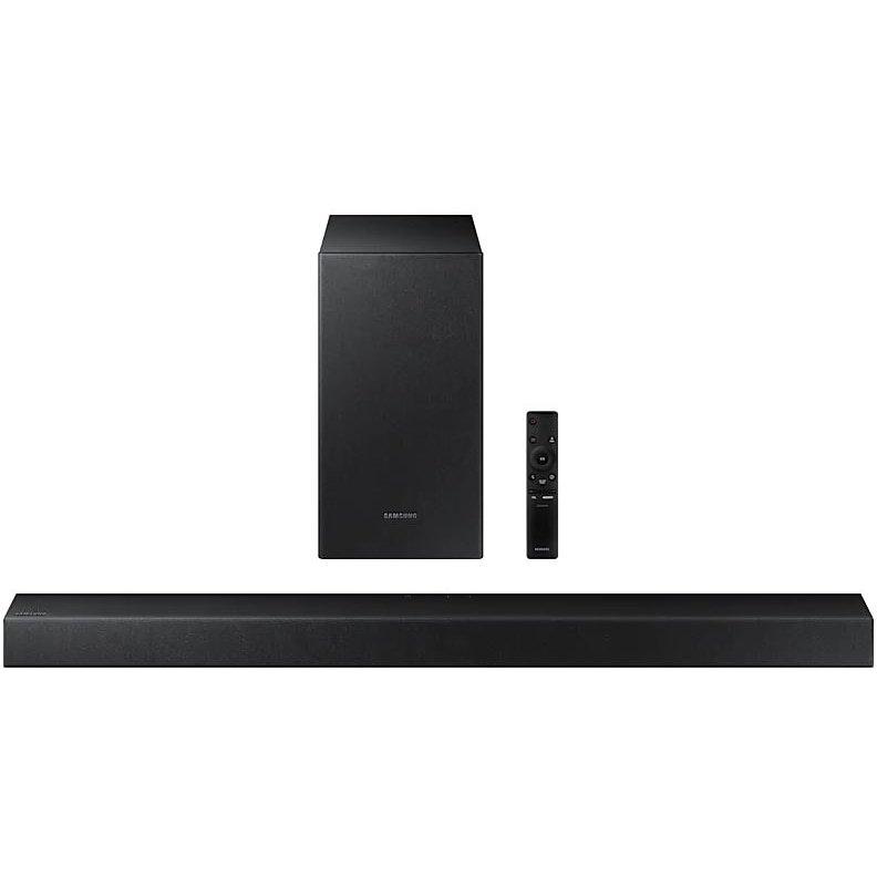 Soundbar HW-T450 2.1 Wireless 200W Black