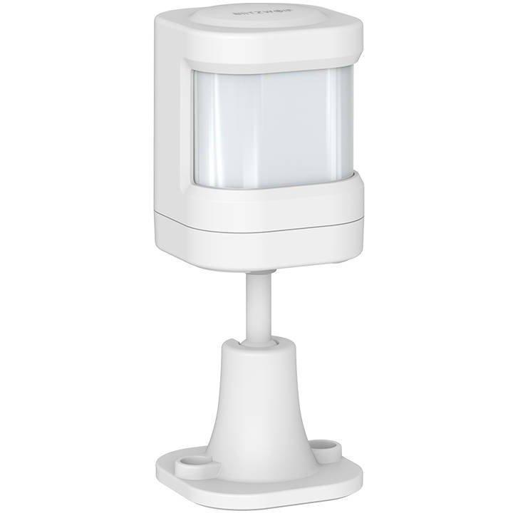 Senzor de miscare BW-IS6 WiFi RF 433MHz Alb