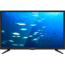 LED Non Smart TV KM0222FHD-F12 55cm Full HD Black