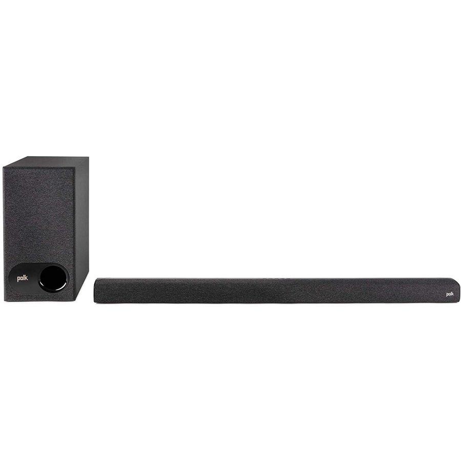 Soundbar Signa S3 Bluetooth Wi-Fi 160W Black