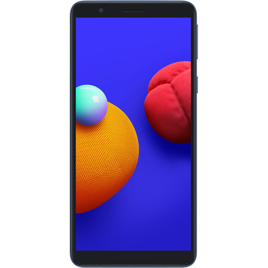 Telefon mobil Galaxy A01 Core A013GD 16GB 1GB RAM Dual Sim 4G Blue