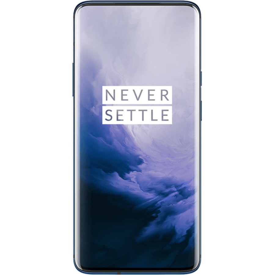 Telefon mobil 7 Pro 256GB 8GB RAM Single SIM 5G Nebula Blue