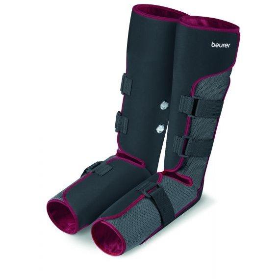 Set pentru detensionarea picioarelor FM150 Pro 4 mansete funcție de timer Gri