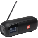 Radio JBL Tuner 2 Bluetooth Black