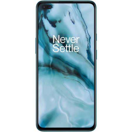 Telefon mobil OnePlus Nord 128GB 8GB RAM Dual Sim 5G Blue Marble