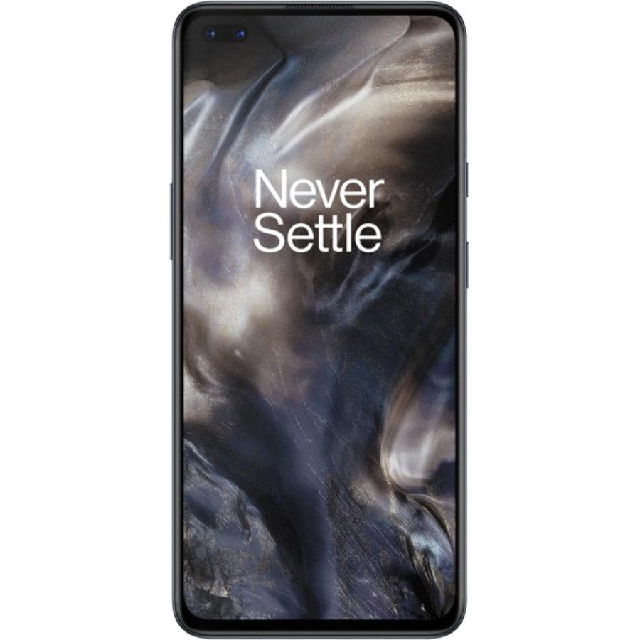 Telefon mobil Nord 128GB 8GB RAM Dual Sim 5G Gray Onyx