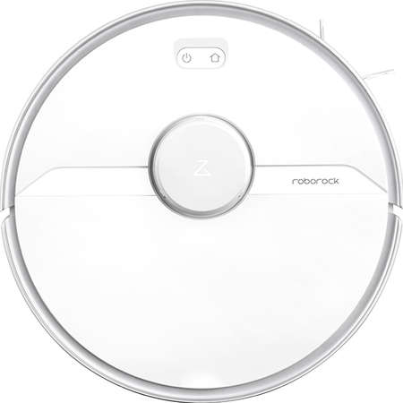 Aspirator Inteligent Xiaomi Roborock Vacuum S6 Pure Alb