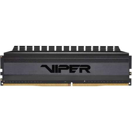 Memorie Patriot Viper Blackout 16GB (2x8GB) DDR4 4266MHz CL18 Dual Channel Kit