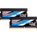 Memorie laptop GSKill Ripjaws 16GB (2x8GB) DDR4 3200MHz CL22 1.2V Dual Channel Kit