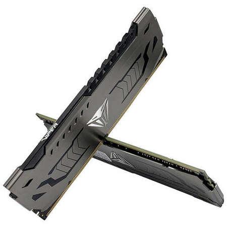 Memorie Patriot Viper Steel 32GB (2x16GB) DDR4 3600MHz CL18 Dual Channel Kit