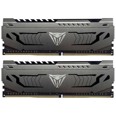 Memorie Patriot Viper Steel 16GB (2x8GB) DDR4 3600MHz CL18 Dual Channel Kit