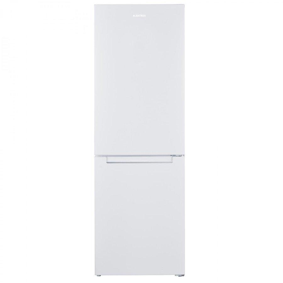 Combina frigorifica CNF39A+ 286 Litri Clasa A+ Alb
