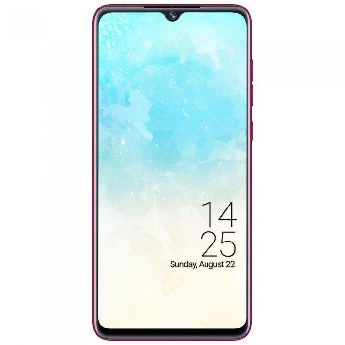 Telefon mobil S20 Plus ApeX 2021 16GB 2GB RAM Dual SIM 3G Red