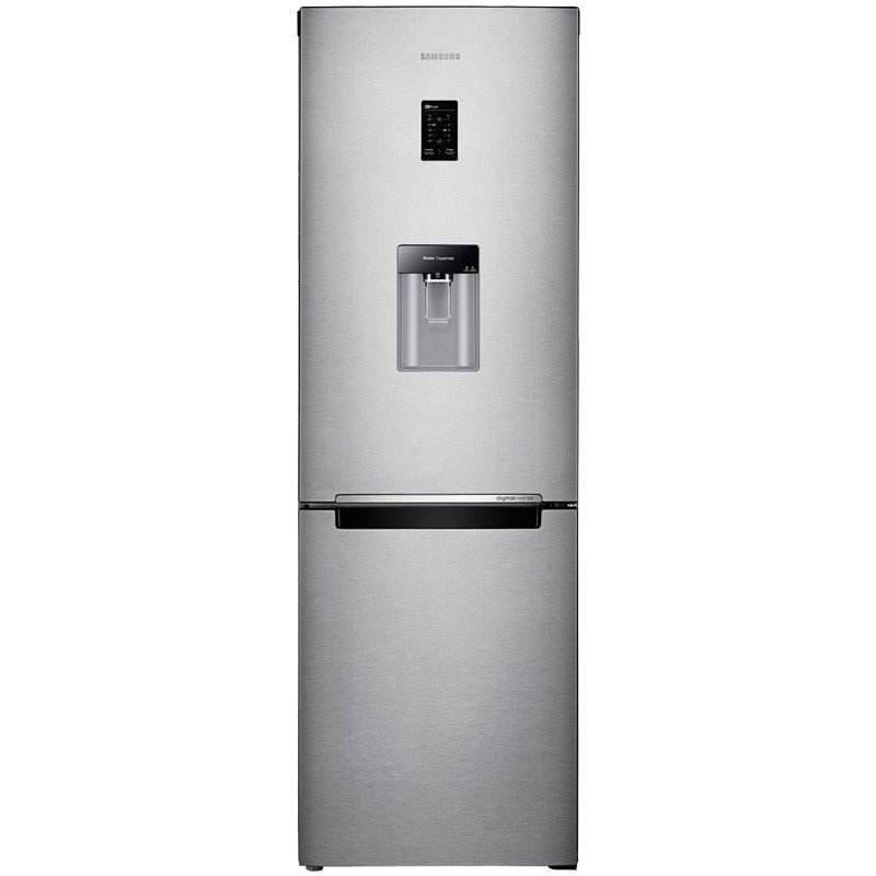 Combina frigorifica RB31FDRNDSA/EO 308 Litri Clasa A+ Metal Graphite