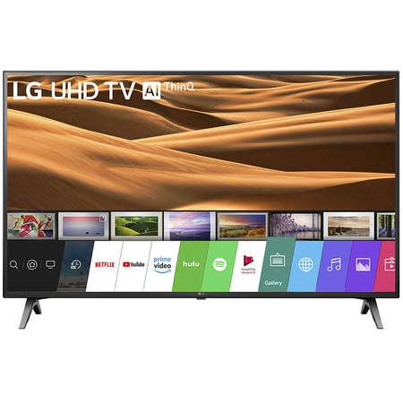 Televizor LG Resigilat LED Smart TV 70UM7100PLA 177cm Ultra HD 4K Black