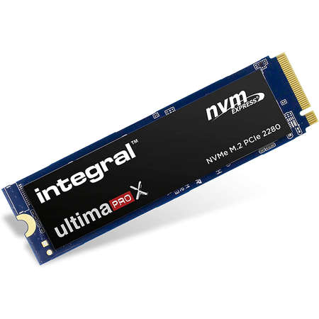 SSD Integral ULTIMAPRO X 2 960GB M.2 2280 PCIE NVMe