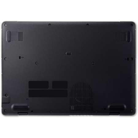 Laptop Acer Enduro EN314-51WG 14 inch FHD Intel Core i5-10210U 16GB DDR4 256GB SSD nVidia GeForce MX230 Windows 10 Pro Shale Black