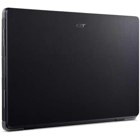 Laptop Acer Enduro EN314-51WG 14 inch FHD Intel Core i3-10110U 16GB DDR4 512GB SSD nVidia GeForce MX230 Windows 10 Pro Shale Black