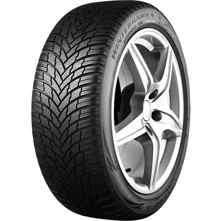 Anvelopa Firestone Winterhawk 4 205/50 R17 93V
