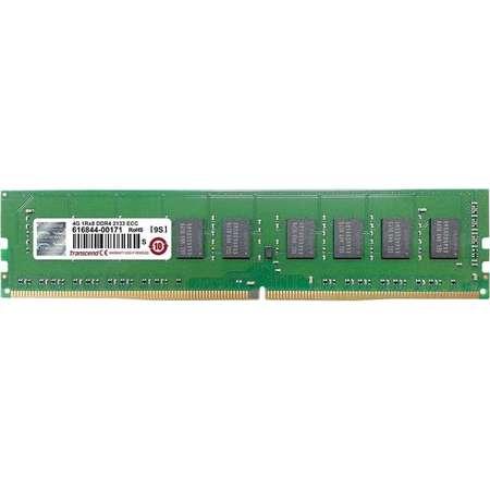 Memorie server Transcend 4GB (1x4GB) DDR4 2133MHz CL15 1.2V 1Rx8