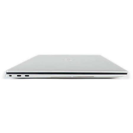 Laptop Dell XPS 9700 17 inch UHD+ Touch Intel Core i7-10875H 32GB DDR4 1TB SSD nVidia GeForce RTX 2060 6GB FPR Windows 10 Pro 3Yr NBD Platinum Silver Black Carbon Fiber