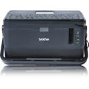 Aparat de etichete Brother PT-D800W Wi-Fi 360 dpi Black