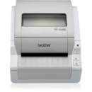 Imprimanta de etichete Brother TD-4000 USB White