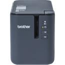 Aparat de etichete Brother PT-P950NW USB Black