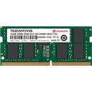 Memorie laptop Transcend Premium 4GB (1x4GB) DDR4 2666MHz CL19 1.2V
