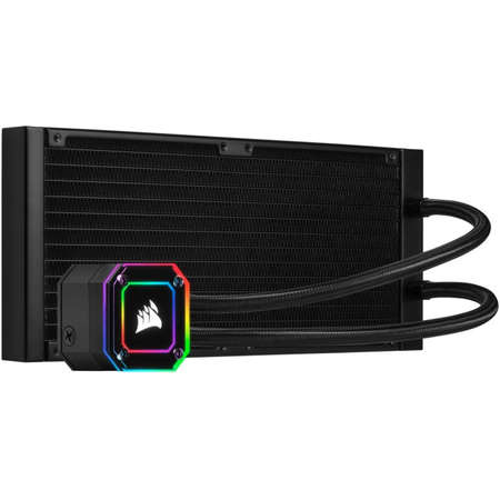 Cooler procesor Corsair iCUE H115i Elite Capellix