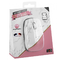 Mouse TnB USB Wireless Exclusiv Mouse White-Pink
