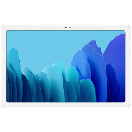 Tableta Samsung Galaxy Tab A7 LTE 10.4 inch Octa Core 3GB 32GB Capacitate Baterie 7040mAh Silver
