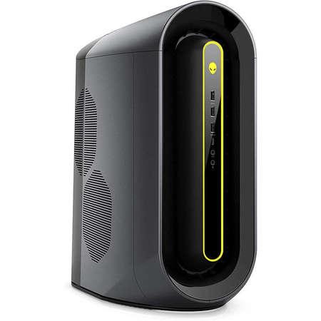 Sistem desktop Alienware Aurora R10 AMD Ryzen 9 3900X 64GB DDR4 2TB HDD 2TB SSD nVidia GeForce RTX 2080 Ti 11GB Windows 10 Home 3Yr On-site Dark Side
