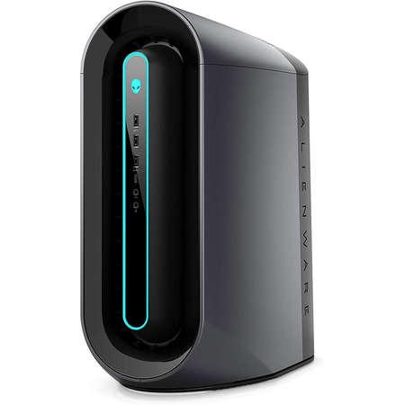Sistem desktop Alienware Aurora R11 Intel Core i7-10700KF 32GB DDR4 2TB HDD 256GB SSD nVidia GeForce RTX 2080 SUPER 8GB Windows 10 Pro 3Yr On-site Dark Side