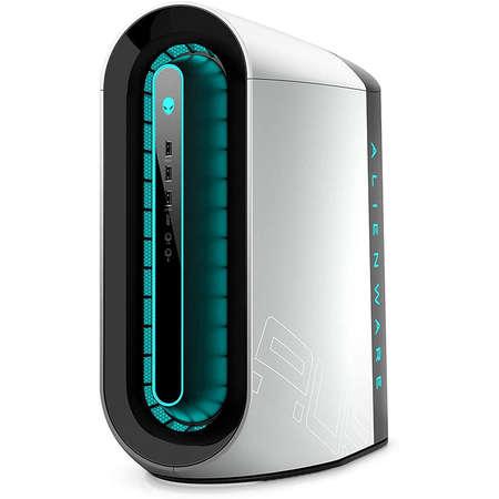Sistem desktop Alienware Aurora R11 Intel Core i9-10900KF 64GB DDR4 1TB HDD 1TB SSD nVidia GeForce RTX 2080 Ti 11GB Windows 10 Pro 3Yr On-site Lunar Light