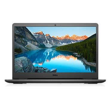Laptop Dell Inspiron 3501 15.6 inch HD Intel Core i3-1005G1 4GB DDR4 128GB SSD Windows 10 Home 1Yr CIS Accent Black