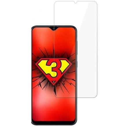 Folie protectie transparenta 3MK Flexible Glass Samsung Galaxy A20s
