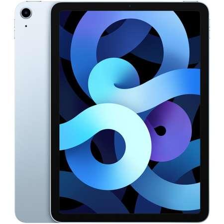 Tableta Apple iPad Air 2020 64GB 4G Sky Blue