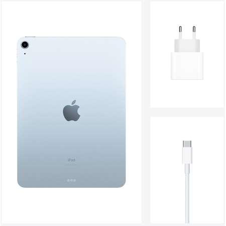 Tableta Apple iPad Air 2020 256GB WiFi Sky Blue