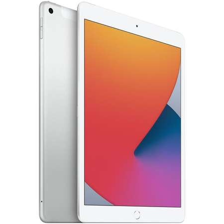 Tableta Apple iPad 2020 32GB 4G Silver