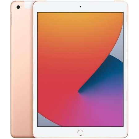 Tableta Apple iPad 2020 128GB 4G Gold