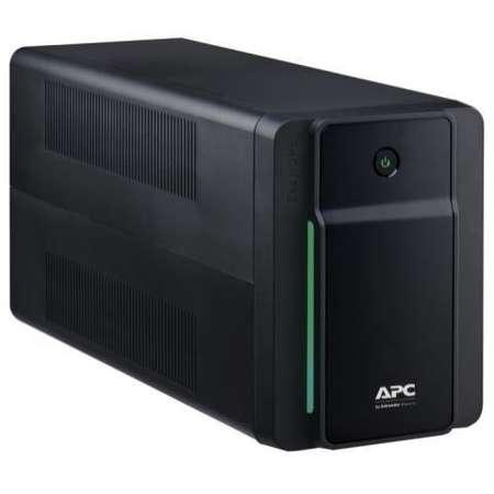 UPS APC BVX2200LI 2200 VA Black
