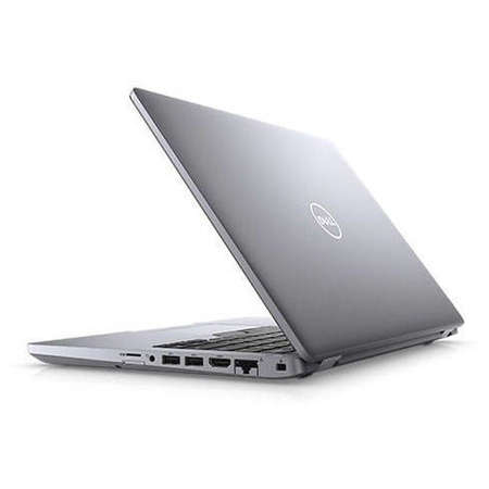 Laptop Dell Latitude 5410 14 inch FHD Intel Core i5-10310U 16GB DDR4 256GB SSD Windows 10 Pro 3Y BOS Silver