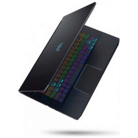 Laptop Acer Predator PT515-52 15.6 inch FHD Intel Core i7-10750H 32GB DDR4 1TB SSD nVidia GeForce RTX 2070 8GB Windows 10 Home Black