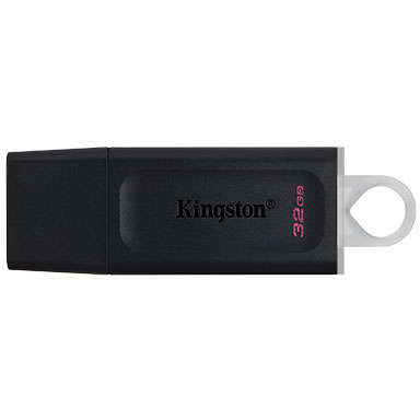 Memorie USB Kingston DataTraveler Exodia 32GB USB 3.2 Black White