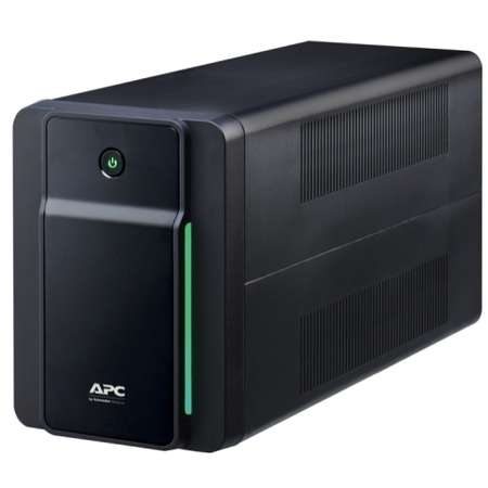 UPS APC BX1600MI 1600 VA Black