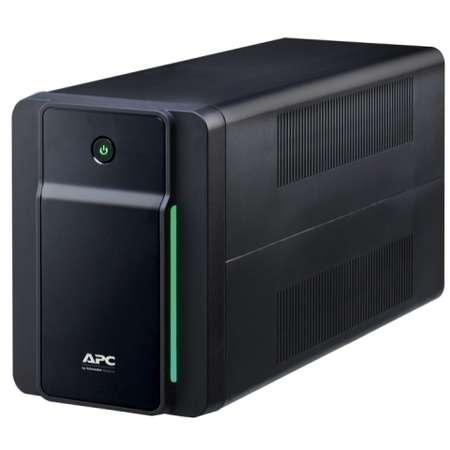 UPS APC BX1200MI 1200 VA Black