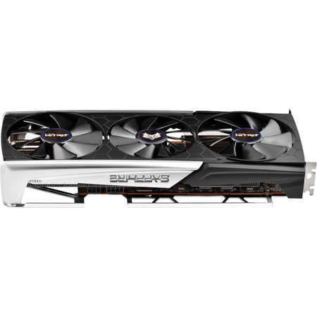 Placa video Sapphire AMD Radeon RX 5700 XT NITRO+ BE 8GB GDDR6 256bit